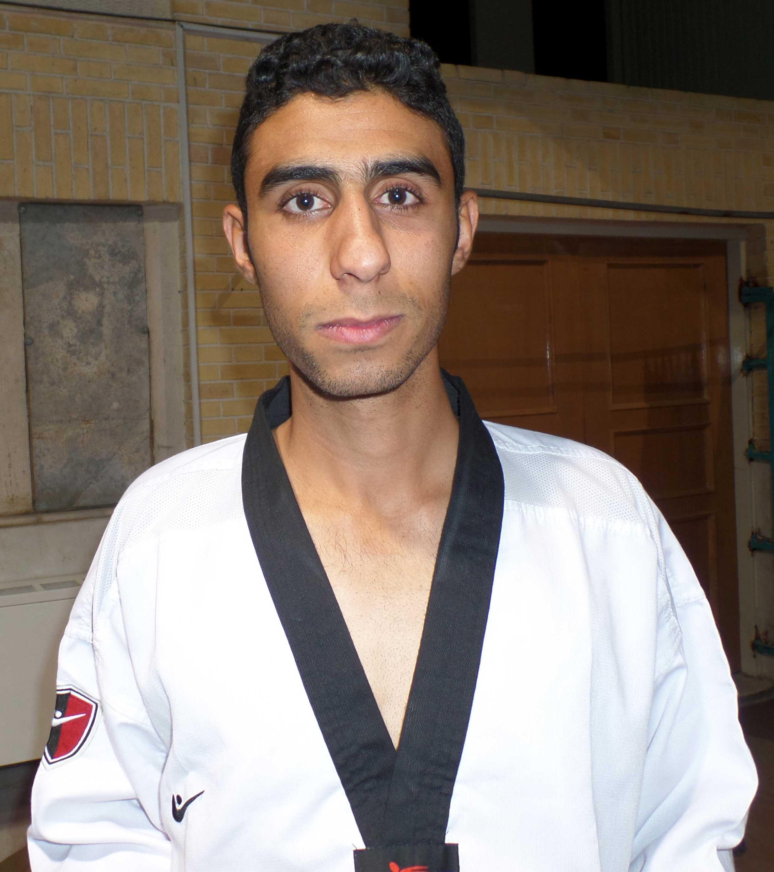 محمد رضا دهقانی  مربی و داور رسمی کشور